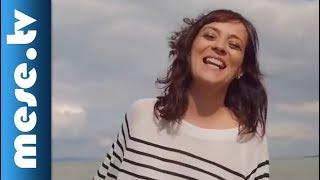 Farkasházi Réka és a Tintanyúl: Fagyileves - gyerekdal | MESE TV