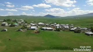 Erzurum tekman hacı ömer köyü