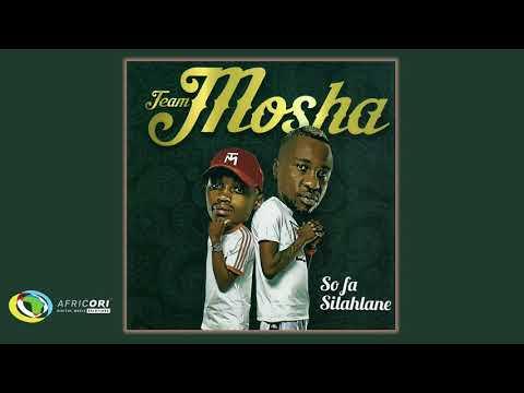 Team Mosha - Chomi [Feat. Percy B & Senzo] (Official Audio)