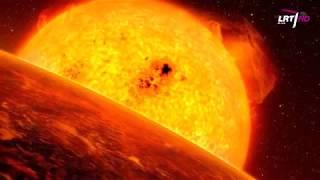 Mokslo sriuba: Merkurijaus tyrimai