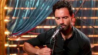 Mary Jane - Cover - Ramin Karimloo and The Broadgrass Band