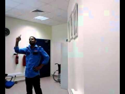 Securi Core Security Guard Company In Bahrain