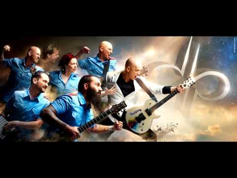 Devin Townsend Project - Time Overload