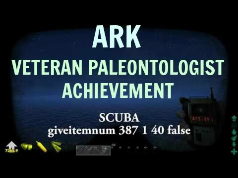 how to get ark achievements