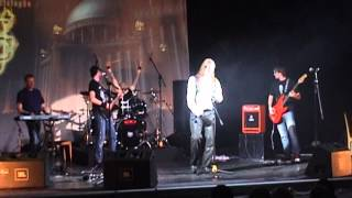 Jean-Christophe - Child In Time (Deep Purple cover) - Live 14/02/2014