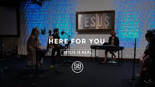 Here For You By Matt Redman | South Beach Church