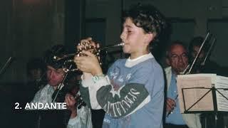 Giuseppe Tartini, Concerto in D major LIVE - Giuliano Sommerhalder
