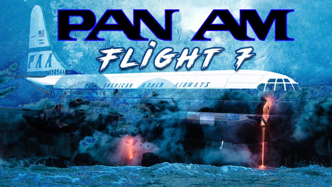 Download The Most Corrupt Investigation In Aviation History - The Mysterious Fate Of Pan Am Flight 7