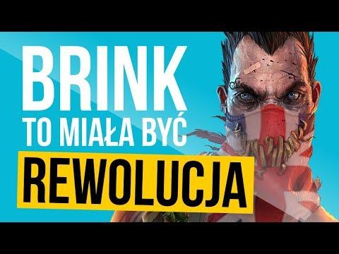 BRINK - MIAŁ