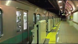 【小田急なのにJR】急行も各駅停車もE233系2000番台 梅ヶ丘にて