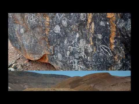 2016 Northern Cape Trip