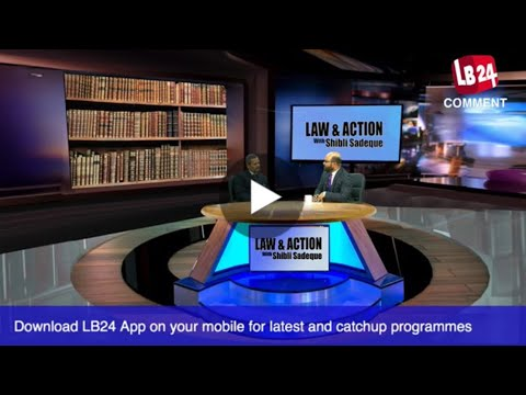 Law & Action | Episode 04 |