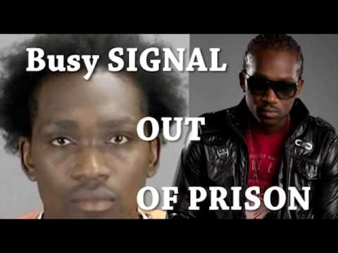 Busy Signal FREE EXCLUSIVE intrview