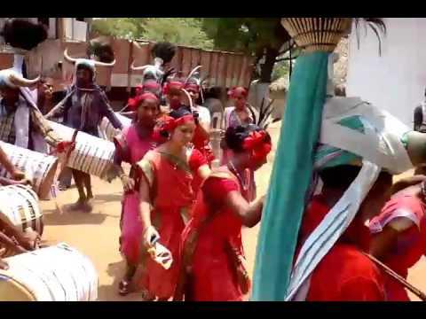 ST Koya dance