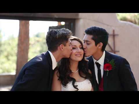 Jason + Elizabeth Highlight Video    Wedgewood Black Forest    Co
