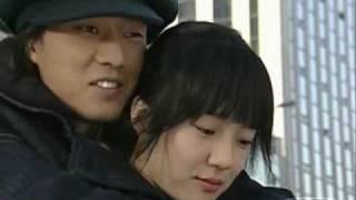 韓国ドラマ「ごめん愛してる」の自作ムービー。 ソ・ジソブが歌う「雪の華...