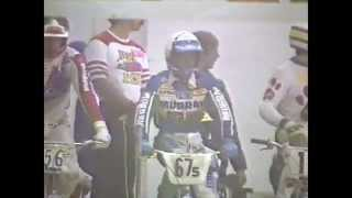 1982 JAG BMX World Championships - Pro Cruiser Main