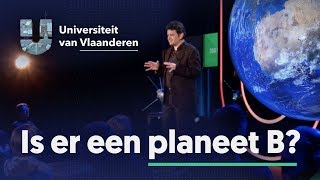 Is er een planeet B?
