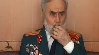 2-я часть. Интервью с Михаилом Степановичем Чекменёвым (ветеран ВОв)