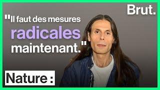 Interview de l'astrophysicien Aurélien Barreau sur l'urgence écologique