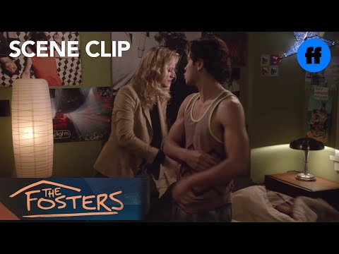 The Fosters | Season 1, Episode 19: My Room Or Yours | Freeform