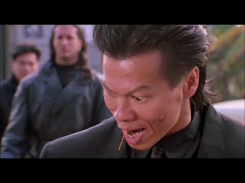 Bolo Yeung Vs Van Damme Part 1 1