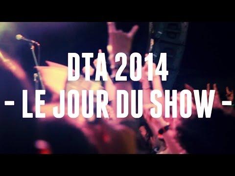 Descartes Talent Academy 2014 - Le Jour du Show