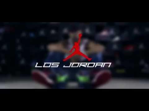 Joa - Los Jordan ft Quimico & Melymel  (Prod. Xnike & BassBreaker) (VIDEO OFICIAL)