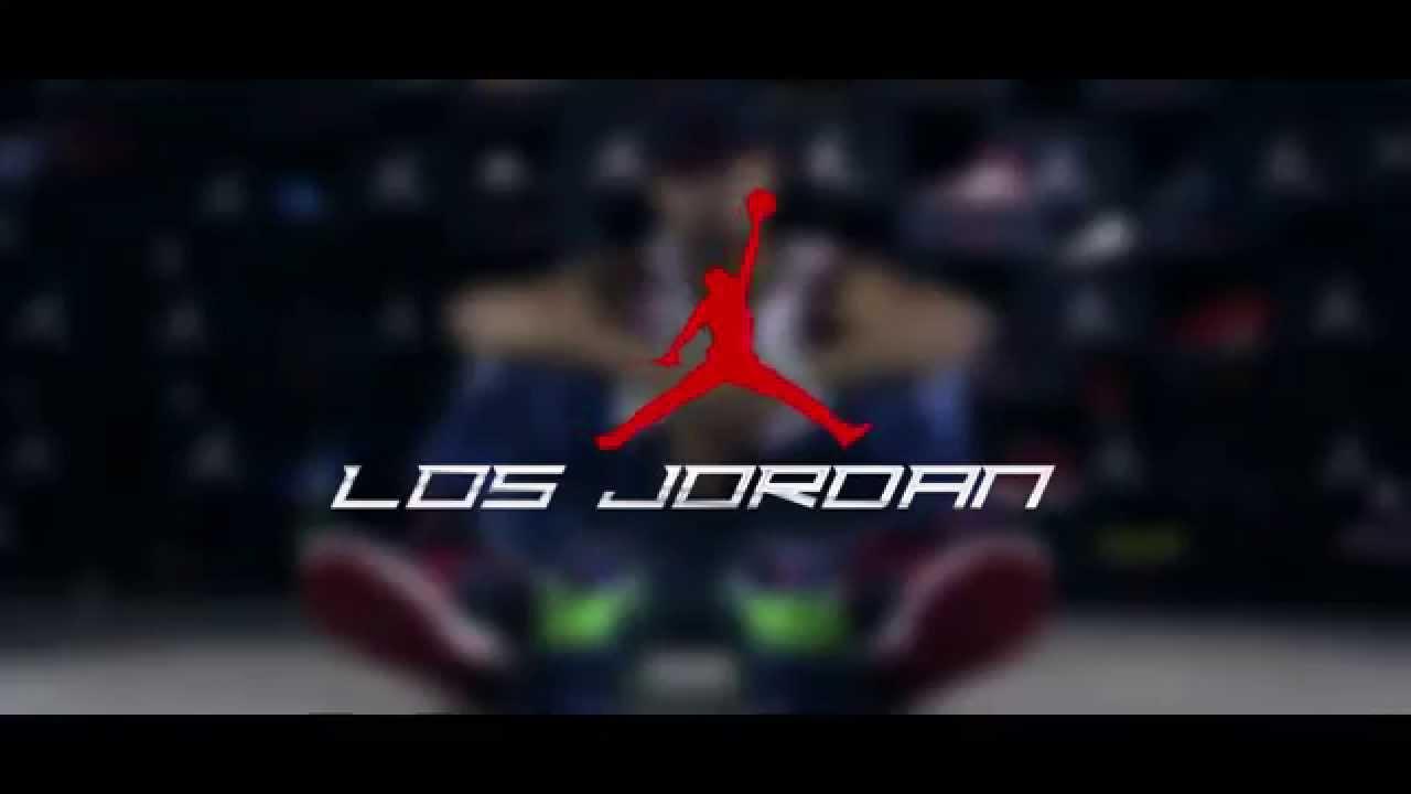 los jordan quimico video
