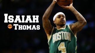 "Isaiah thomas - ""like dat"" ᴴᴰ"