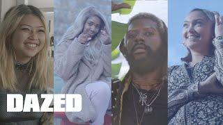 Watch the Dazed 100 ideas come to life  Create Tomorrow: A Dazed 100 documentary