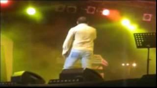 samiray fusion (barkana man l9il wal 9al)festival casa music
