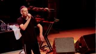 Matisyahu - King Without A Crown - Live at the Ogden Theatre, 12.17.11