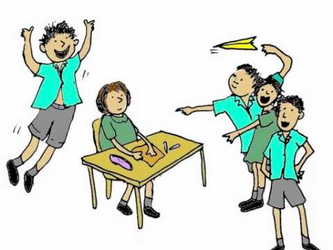 peer groups and bullying incidents essay To obtain an overall picture of the prevalence of bullying at a school, how groups and the peer relations assessment questionnaires incidents of bullying.