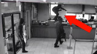 10 Biggest Bank Robberies Of All Time