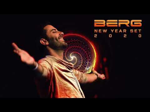 Berg - New Year Set 2020