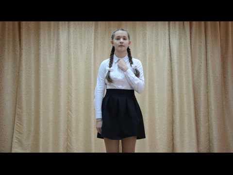 Изображение предпросмотра прочтения – МарияДылкина читает произведение «Ромео и Джульетта» У.Шекспира