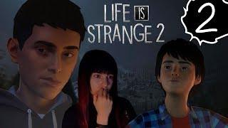 ARCADIA BAY - Life Is Strange 2 - Episode 1 - Part 2 (Walkthrough)