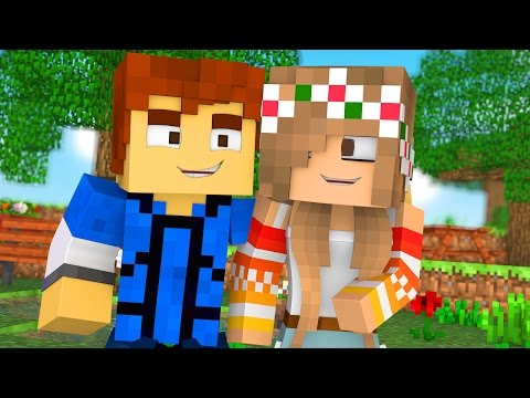 Minecraft LIFE - New Girlfriend !?