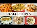 Download Video 6 Must Try Pasta Recipes By Food Fusion MP4,  Mp3,  Flv, 3GP & WebM gratis