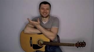 Песни под гитару Прятки  HammAli & Navai как играть