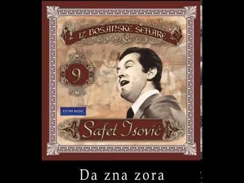 Safet Isovic - Da zna zora - (Audio 1979)
