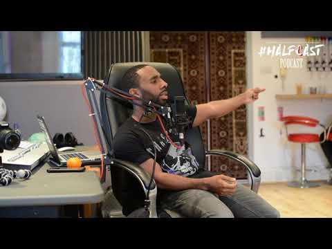 Why Was Ramz Barking? || Halfcast Podcast