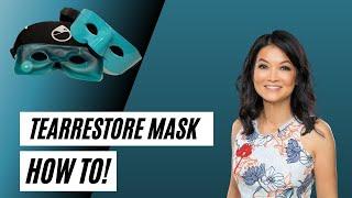 TearRestore Mask