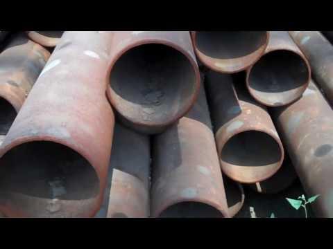 Трубы бу 219 мм - цена, купить в Москве ООО БЕТАЛЛ