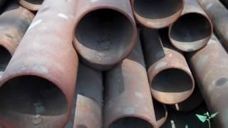 Трубы бу 219 мм - цена, купить в Москве ООО