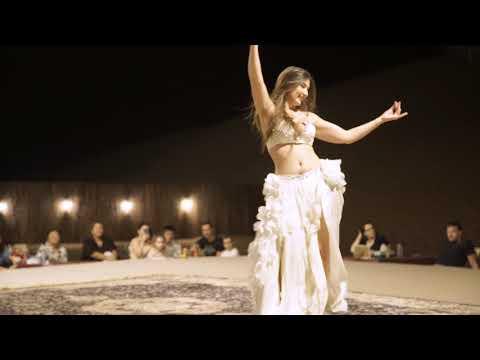 Belly Dancer Dubai
