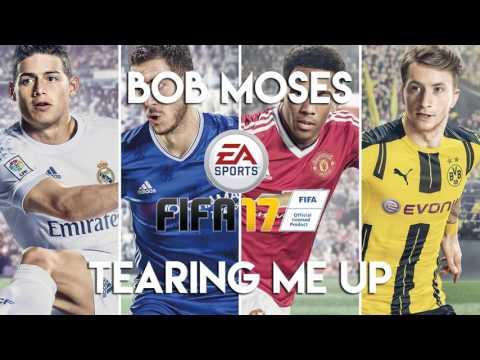 Bob Moses - Tearing Me Up (RAC Remix) (FIFA 17 Soundtrack)