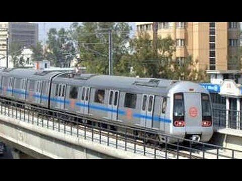 Noida-Greater Noida Metro expansion makes progress