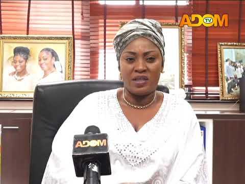 Adom TV News (3-11-17)